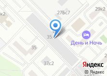 Компания «РАМЕНКИ-2» на карте
