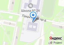 Компания «Начальная школа-детский сад №53» на карте