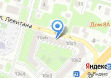Компания «Декод» на карте