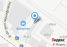 Компания «Ай Ти-лайн» на карте