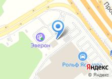 Компания «XL-General» на карте