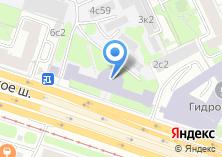 Компания «Игла Сопло» на карте