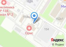 Компания «Нотариус Полупанова Е.В» на карте
