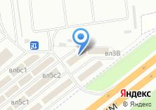 Компания «Sauna-Arts» на карте