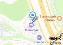 Компания «Строящийся жилой дом по ул. Минская» на карте
