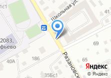Компания «ГОСТИНИЦА ДЛЯ КОШЕК CATS RESORT» на карте