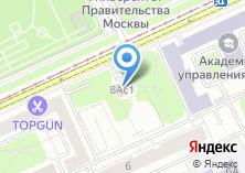 Компания «Столовка» на карте