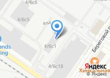Компания «ШОУ РЕНТ» на карте