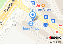 Компания «Maglux.ru» на карте