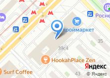 Компания «RUMENTORRU» на карте