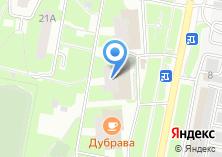 Компания «Городская детская поликлиника №3» на карте