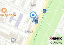 Компания «Советская пивная» на карте