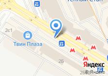 Компания «Auto8800.ru» на карте