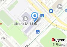 Компания «Оосинкан» на карте