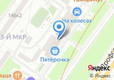 Компания «ЛС Инвест» на карте