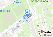 Компания «РК-РЕЕСТР» на карте