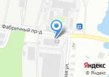 Компания «Юрим» на карте