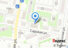 Компания «KADR Studio» на карте