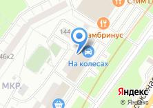 Компания «Самтек» на карте