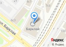 Компания «Нике-Мед» на карте