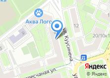 Компания «Нотариус Бабашева Т.В» на карте
