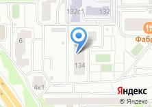 Компания «Chadorado.ru» на карте