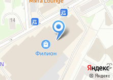 Компания «Elena» на карте