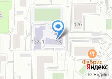 Компания «Центр образования №1488» на карте