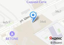 Компания «УникумПласт» на карте