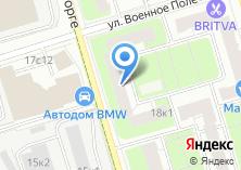 Компания «Магазин зоотовароshopkorm.ru» на карте
