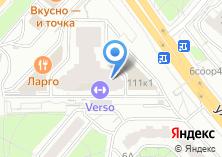 Компания «АлмазГеоБур» на карте