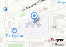 Компания «Детский сад №216» на карте