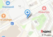 Компания «Ant-shop.ru» на карте
