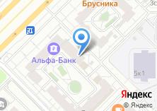 Компания «Городской курорт» на карте