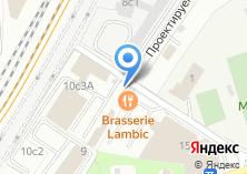 Компания «Шиномонтажная мастерская на Неверовского» на карте