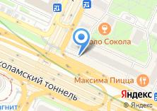 Компания «Из Парижской пекарни» на карте