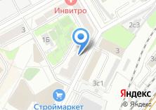 Компания «KopfKlinik» на карте