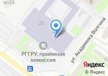 Компания «СИПАУТНЭТ» на карте