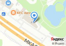 Компания «Первая студия полива» на карте