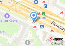 Компания «Егорьевские колбасы» на карте