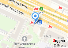 Компания «Mobremont.ru» на карте