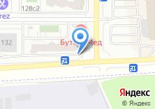 Компания «Новое Бутово» на карте