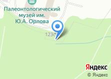 Компания «DenStroi» на карте