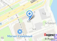 Компания «Akb77.ru» на карте