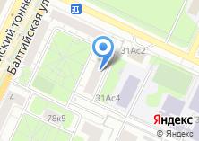 Компания «Детский сад №1971» на карте