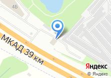 Компания «Karart» на карте