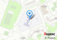 Компания «Детский сад №2376» на карте
