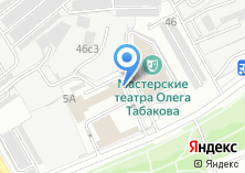 Компания «Пик-Ижорский» на карте