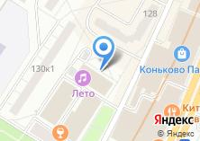 Компания «ТОРНАDО» на карте