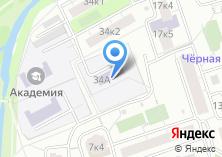 Компания «Детский сад №2083» на карте